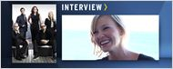 "Interview : Kelli Giddish, la belle de ""New York Unité Spéciale""... [VIDEO]"
