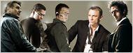 Jason Bourne : les héritiers