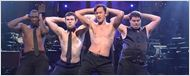"Joseph Gordon-Levitt rejoue ""Magic Mike"" ! [VIDEO]"