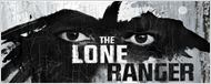 """The Lone Ranger"" avec Johnny Depp : l'affiche teaser se démasque [PHOTO]"