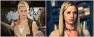 Rebecca Romijn et Mira Sorvino rejoignent des pilotes