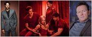 """Robert Patrick régulier dans la saison 6 de """"True Blood"""""""