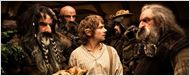 "Box-office US : ""Le Hobbit"" passe les fêtes en tête"