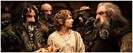 "Box-office : ""Le Hobbit"" poursuit son ascension"