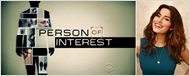 "Sarah Shahi dans la saison 2 de ""Person of Interest"" !"