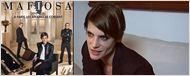 """Hélène Fillières donne des nouvelles de la saison 5 de """"Mafiosa"""" [VIDEO]"""