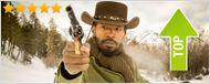 """Presse & spectateurs : """"Django Unchained"""" est-il le meilleur film de la semaine ?"""
