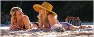 1ères séances parfaites pour Naomi Watts et Robin Wright !