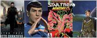 """""""Star Trek"""" est-elle la plus grande franchise de SF au monde ?"""
