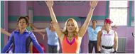 L'actrice américaine Maria Bello fait son coming out