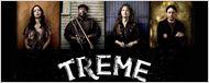 """Les jazzmen de """"Treme"""" reprennent le rythme le 10 janvier"""