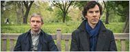 """""""Sherlock"""" : des saisons 4 ET 5 déjà prévues ?"""