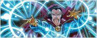Doctor Strange : 4 réalisateurs en lice pour le nouveau Marvel