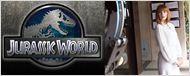 Jurassic World: les photos de tournage et des infos sur les suites !