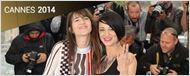 Cannes 2014: Asia Argento, Charlotte Gainsbourg et Xavier Dolan en photos