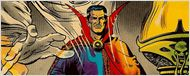 Doctor Strange: Marvel enrôle le 1er scénariste de Prometheus