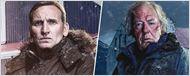 Fortitude: un ex Doctor Who et le Professeur Dumbledore dans une bande-annonce glaçante