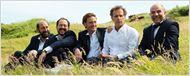 1ère photo de On voulait tout casser avec Kad Merad, Charles Berling et Benoît Magimel...