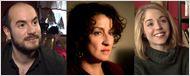 Rosalie Blum : Kyan Khojandi, Noémie Lvovsky, Alice Isaaz dans le premier film de Julien Rappeneau