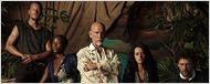 """Les pirates de """"Crossbones"""" débarquent sur nos écrans de télévision"""