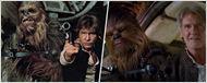 Star Wars : 40 ans séparent ces deux photos