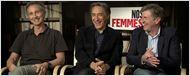 Nos femmes, de la pièce à succès au cinéma : l'interview-quiz avec Richard Berry, Daniel Auteuil et Thierry Lhermitte
