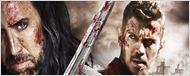 Extrait Croisades : Nicolas Cage et Hayden Christensen prennent les armes !