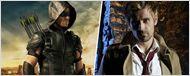 Arrow : Constantine apparaîtra bien dans la saison 4