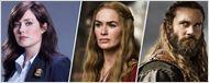 Surprise ! Ces stars de séries portent une perruque...