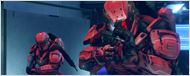 Halo 5 Guardians: Nathan Fillion dans la superbe cinématique d'intro