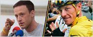 Tiré d'une histoire vraie – Episode 1 : Ben Foster dans la peau de Lance Armstrong