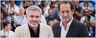 Sortie DVD - La Loi du marché : le fou rire de Vincent Lindon et Stéphane Brizé