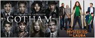 Gotham, Les Experts Cyber, Les Mystères de Laura cette saison sur TF1
