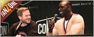 FanZone 488 : Frank Miller, Omar Sy, Jessica Jones... le best-of du Comic Con