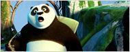 Kung Fu Panda 3 : Po rentre à la maison dans la bande-annonce