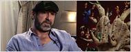 """Eric Cantona dans Le Voyage d'Arlo : """"On est le personnage, comme quand on avait 6 ans..."""""""