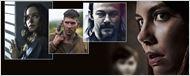 """En 2016, les stars de """"The Walking Dead"""" envahissent le cinéma !"""