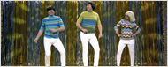 Quand Will Ferrell, Christina Aguilera et Jimmy Fallon se disputent en jean slim…