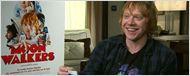 Rupert Grint nie avoir un projet de film avec Dany Boon [MISE A JOUR]