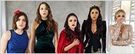 Pretty Little Liars : 10 fois où la série a dépassé les limites du ridicule !