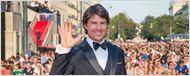 Reboot de La Momie: les photos de Tom Cruise sur le tournage