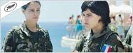 Cannes 2016 - Voir du pays : Soko et Ariane Labed dans un thriller psychologique remarqué à Un Certain Regard