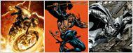 Marvel : Blade, Ghost Rider et Moon Knight chez Netflix ?