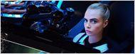 Valerian : Luc Besson dévoile de nouvelles photos des coulisses