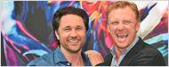 Monte Carlo 2016 : les séducteurs de Grey's Anatomy complices sur le tapis rouge...