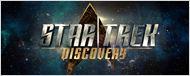 Comic-Con 2016 - Star Trek : un titre, un logo et un teaser pour la nouvelle série