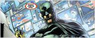 Arrow et Flash : le créateur confirme l'absence de Batman