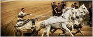 Ben-Hur : Vibrez avec ce nouvel extrait de la course de chars !