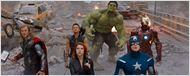 Avengers - Infinity War : une photo révèle que Thanos se prépare en coulisses !