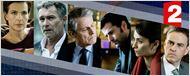 Les Hommes de l'ombre : France 2 annonce l'ultime saison